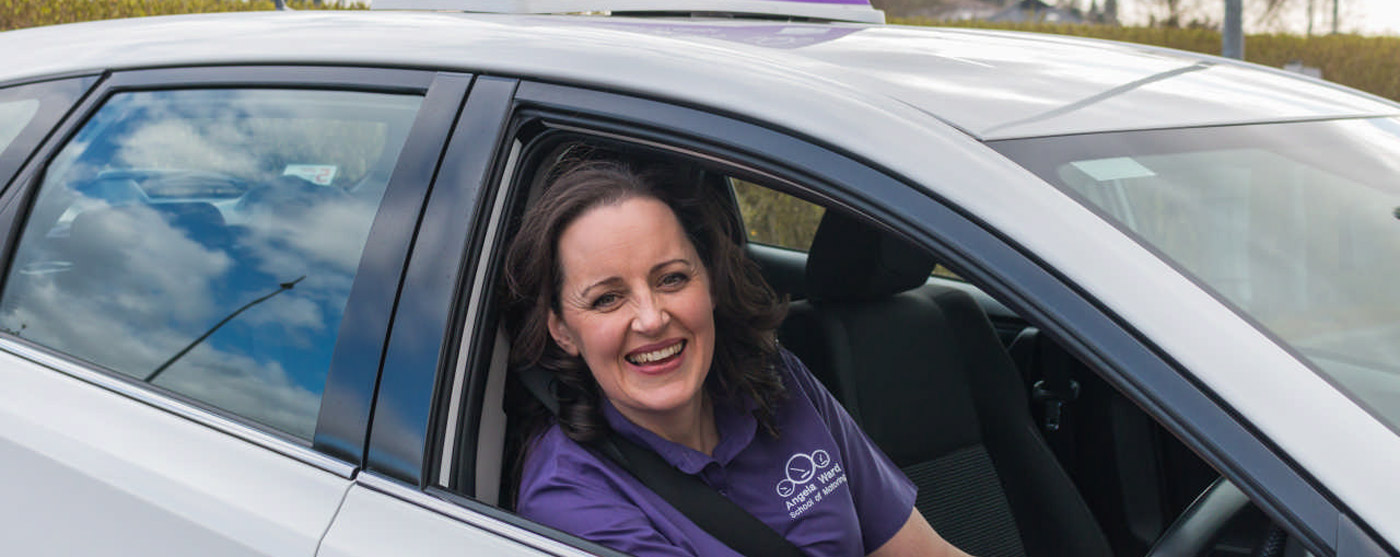 Donegal's Leading Driving instructor